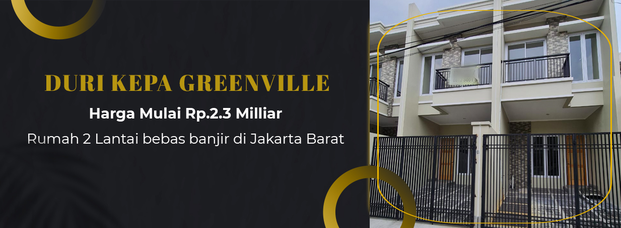 Duri Kepa Greenvil